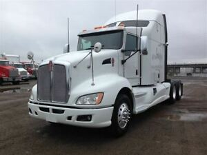 Kenworth | Find Heavy Pickup & Tow Trucks Near Me in Ontario
