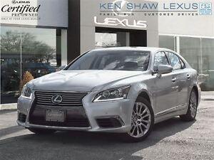 2014 Lexus LS 460 ** Technology Package ** Lexus Certified **