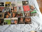Lot 30 CD Johnny hallyday