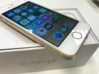 Apple iPhone SE - 16GB - Gold Edition - Network EE - ONLY £85 -