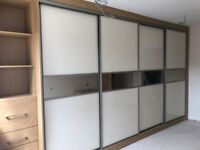 Fitted Walk in Wardrobes/Fitted Wardrobes/Fitted Bedrooms
