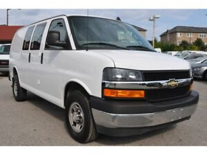 2018 Chevrolet Express 2500 From $199.00 bi-weekly 19,000 kms fr
