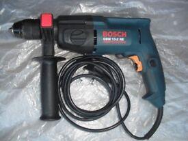 Pistol Drill Bosch GBM 13 - 2 RE Professional Pistol Drill