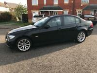 2008 BMW 320D SE, Low Mileage, New 12 Months MOT