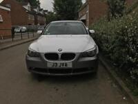 BMW 5 Series 3.0 530i M-Sport