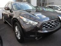 2009 Infiniti FX FX35 AWD Verry good condition !! Only 12 900Km