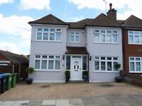 Five bedroom semi detached house available for rent in Kenton/ Harrow