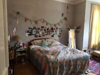 3 large bedroom modern flat for rent with a garden. Prime location (zone 2)