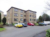 2 bedroom fully furnished 1st floor flat to rent on Dun Ard Garden, The Grange, Edinburgh