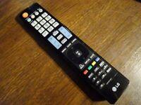 LG TV Remote control - Genuine LG