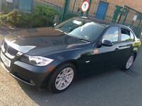 BMW 3 series 320d Long Mot! 138k (Cosmetic Damage)
