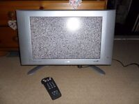 Philips 17PF9945/12I TV and monitor function