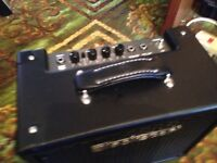 BLACKSTAR HT METAL 1R tube combo
