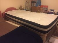 3ft 3D Orthopaedic Mattress as *new*