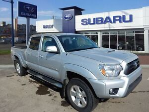 2013 Toyota Tacoma TRD Sport *Clean Carproof