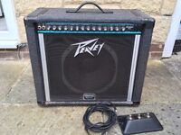 Peavey Renown Guitar Combo (Solo Series, Made In USA)