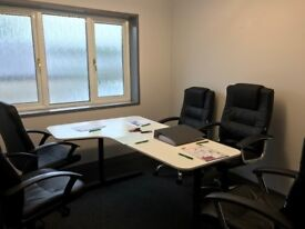 All Inclusive, Freshly Refurbished Office Space to Rent in Kinross Now
