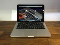 "*** Apple MacBook 13"" - El Capitan - 4 GB RAM - 1TB Hardrive ***"