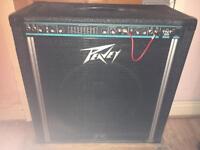 Peavey TNT 160 amp