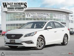 2017 Hyundai Sonata GLS: MANITOBA VEHICLE, ONE OWNER