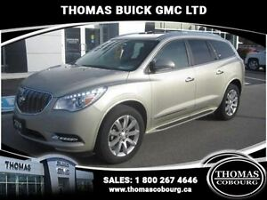 2014 Buick Enclave Leather  - Certified - Bluetooth - $236.41 B/
