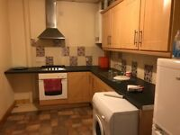Great 1 bed flat/apartment central Lurgan very large