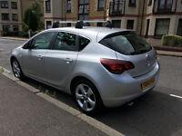 Vauxhall Astra 1.4i 16v Turbo SRi Hatchback 5dr