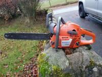 Husqvarna 346 chainsaw