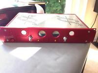 Focusrite Red 8 Dual mic pre