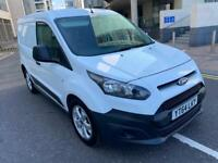 LATE 2014 FORD TRANSIT CONNECT 220 A/C✅JUST SERVICED✅NEW MODEL!✅MINT! Citreon,peugeot,merc,van