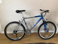 Saracen DirtTrax Men's bike