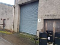 TO LET INDUSTRIAL UNITS