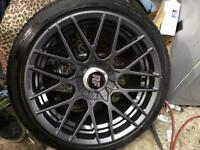 """ROTIFORM RSE 18"""" STAGGERED"""
