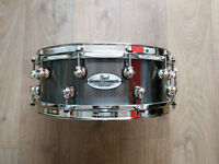 "Pearl Dennis Chambers Signature 14x5"" Snare (Ex-review model)"
