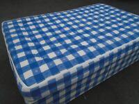 BASIC DOUBLE BED at Haven Trust's charity shop at 247 Radford Road, NG7 5GU