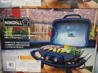 Nexgrill tabletop bbq