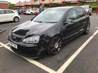 VW golf mk5 sale/swap