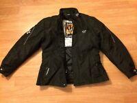 Ixon Nirvana Ladies motorcycle jacket