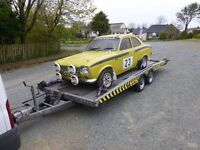 CAR/CARAVAN TRANSPORT /MOTORBIKE/ RECOVERY/SOUTH WALES BASED UK DELIVERY/COLLECTION
