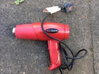 Power Devil Hot Air Gun 1500w