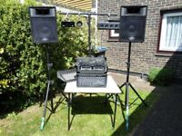 Complete Compact Disco Kit