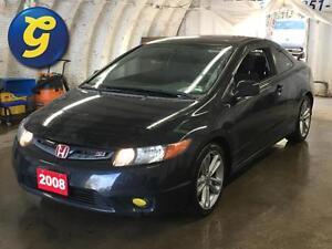 2008 Honda Civic SI*I-VTEC***CALL US FOR FINANCE OPTIONS***