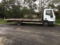 Iveco, EUROCARGO, Other, 2006, 3920 (cc)