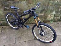 Yeti SB66c Carbon Huge Spec Mountain Bike