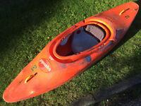 Pyranha Inazone 240 Kayak for sale
