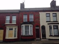 UNFURNISHED 2 BED HOUSE. NO AGENT FEES.