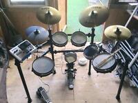 Alesis DM10 Mesh Electronic Drum Kit