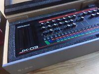 Roland JX-03 Boutique Synth JX03