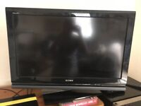 Sony Bravia KDL-32V4000 used but in good condition