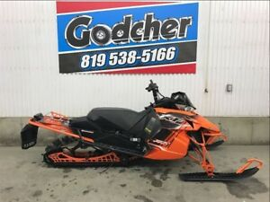 2014 Arctic Cat XF 8000 High Country